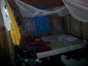 Notre petite chambre...