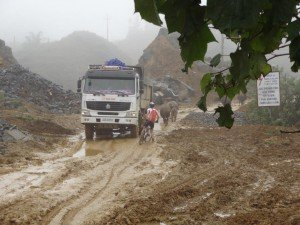 Camion 1 - sabine 0