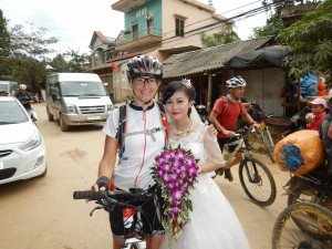 La mariée est belle !
